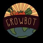 GrowBot Logo